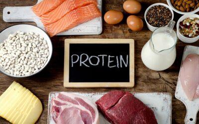 Hvilke proteintilskudd trenger jeg?