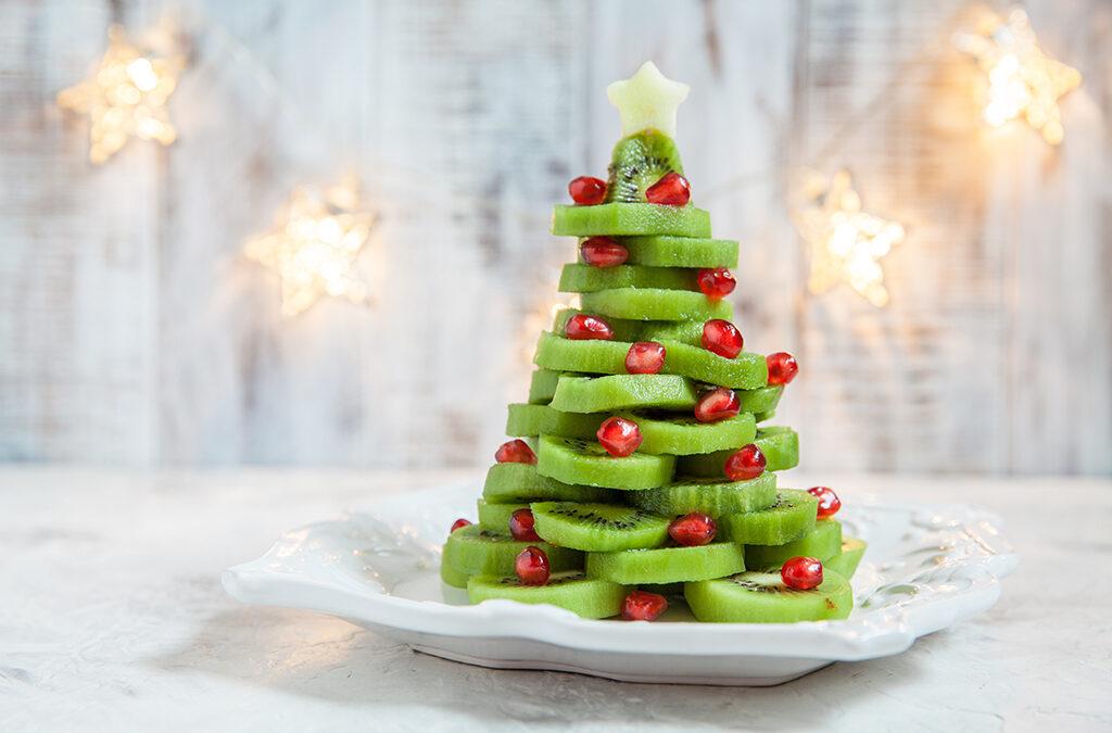 Mat og følelser i julen