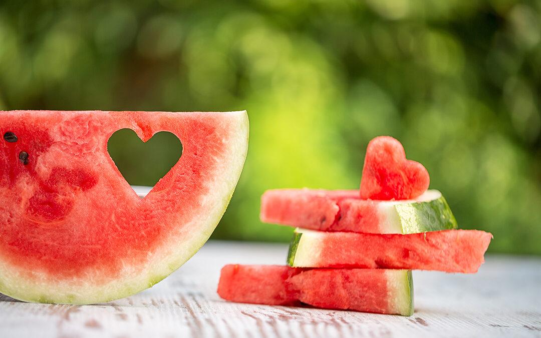 Er frukt usunt?