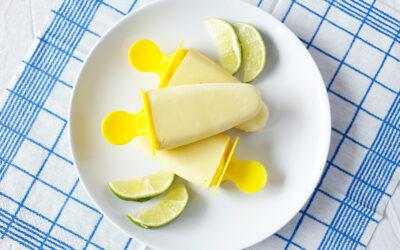 Ispinner med mango